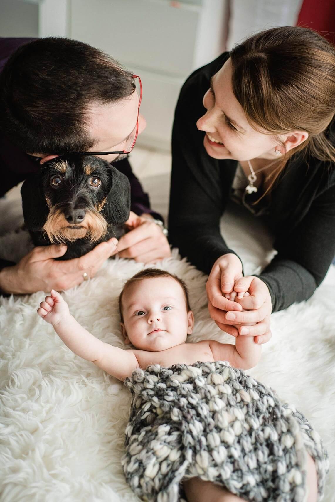 Fotograf Baby Rheine