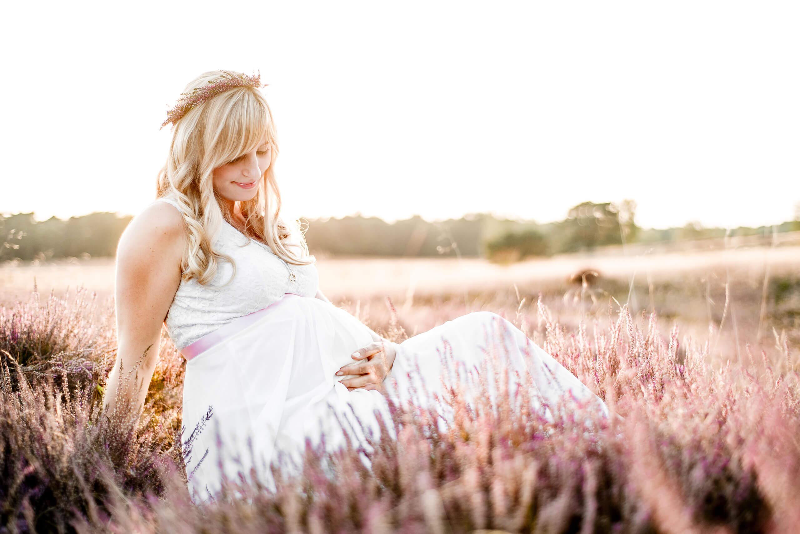Schwangerschaftsbilder Hamm