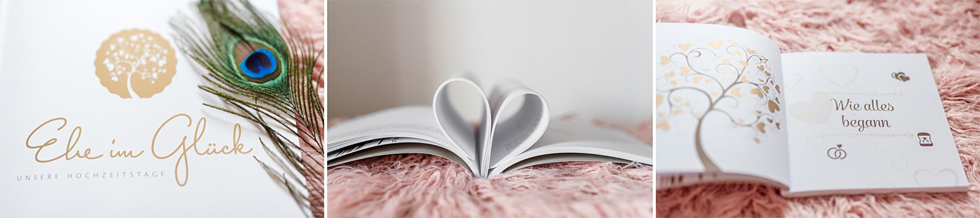 Buch Ehe im Glueck