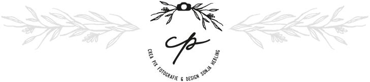 Logo crea pix Hochzeitsfotograf