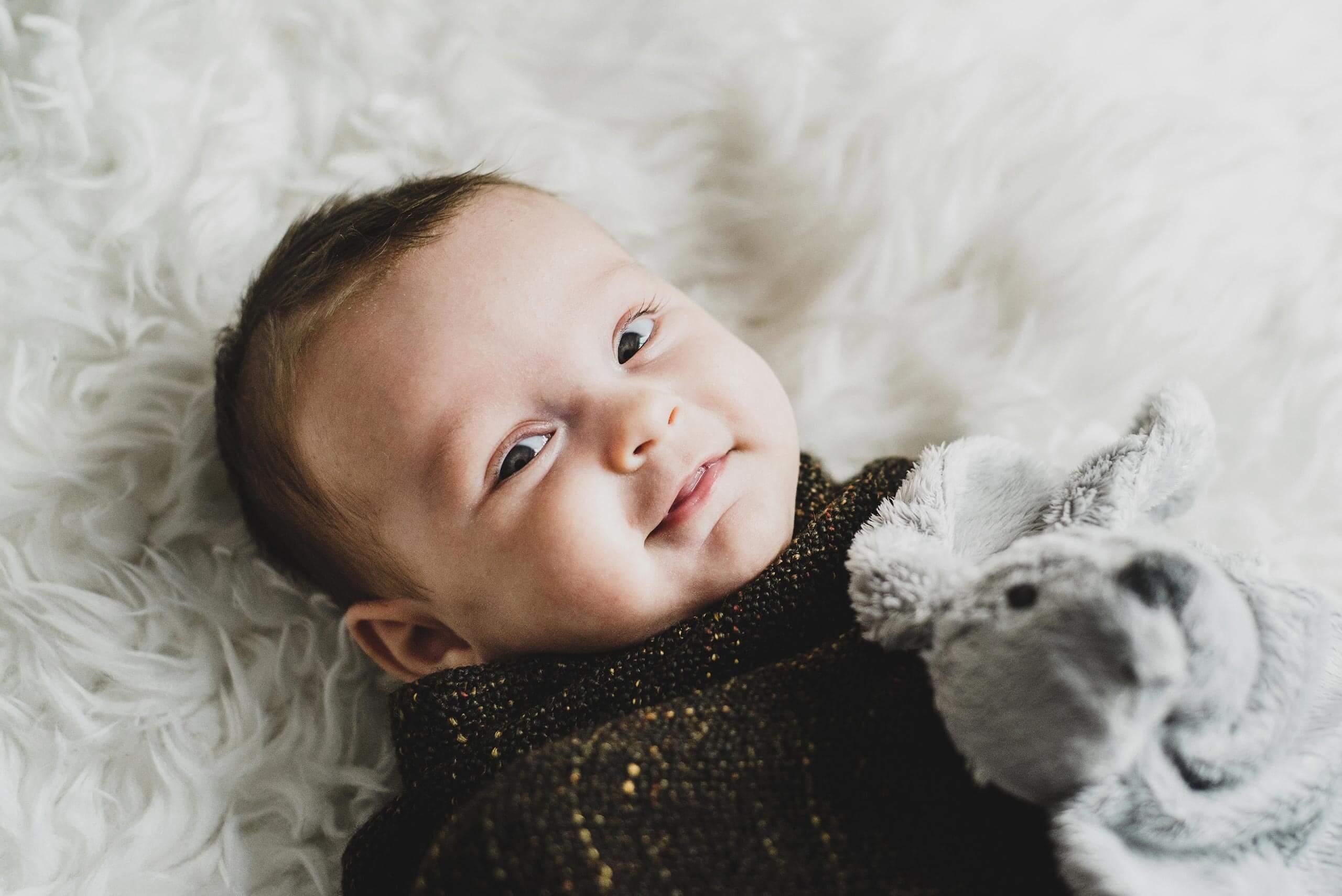 Fotograf Baby Münster