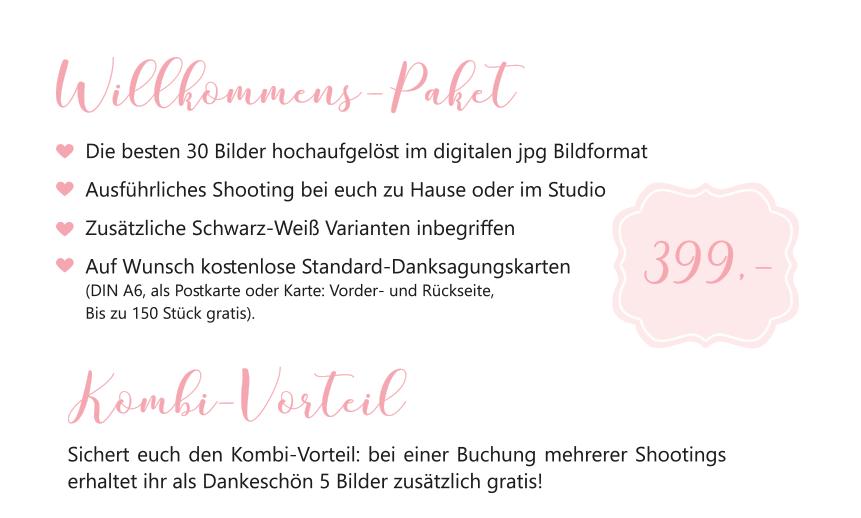 Baby Fotos Preise Emsdetten Greven Münster Rheine Osnabrück