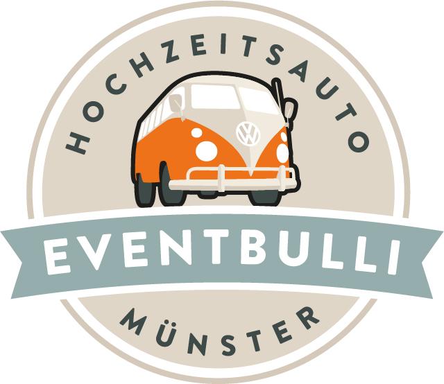 VW Bus Hochzeitsbulli Münster