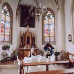 Heiraten Burg Huelshoff