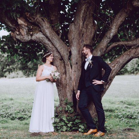 Hochzeit Haus Marck