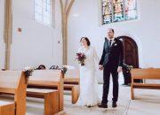 Hochzeit St. Johannes Kapelle