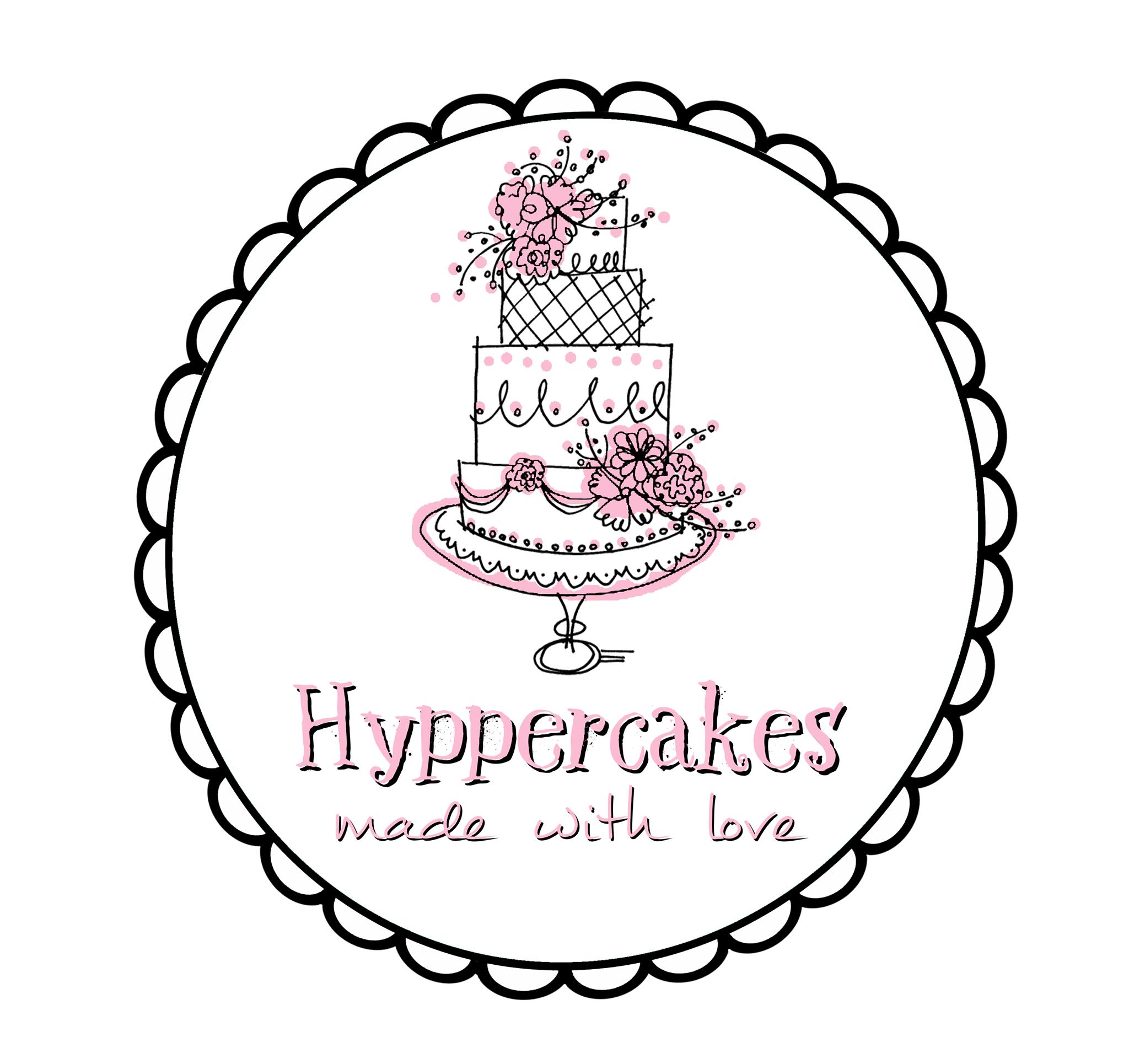 Hochzeitstorten Hyppercakes