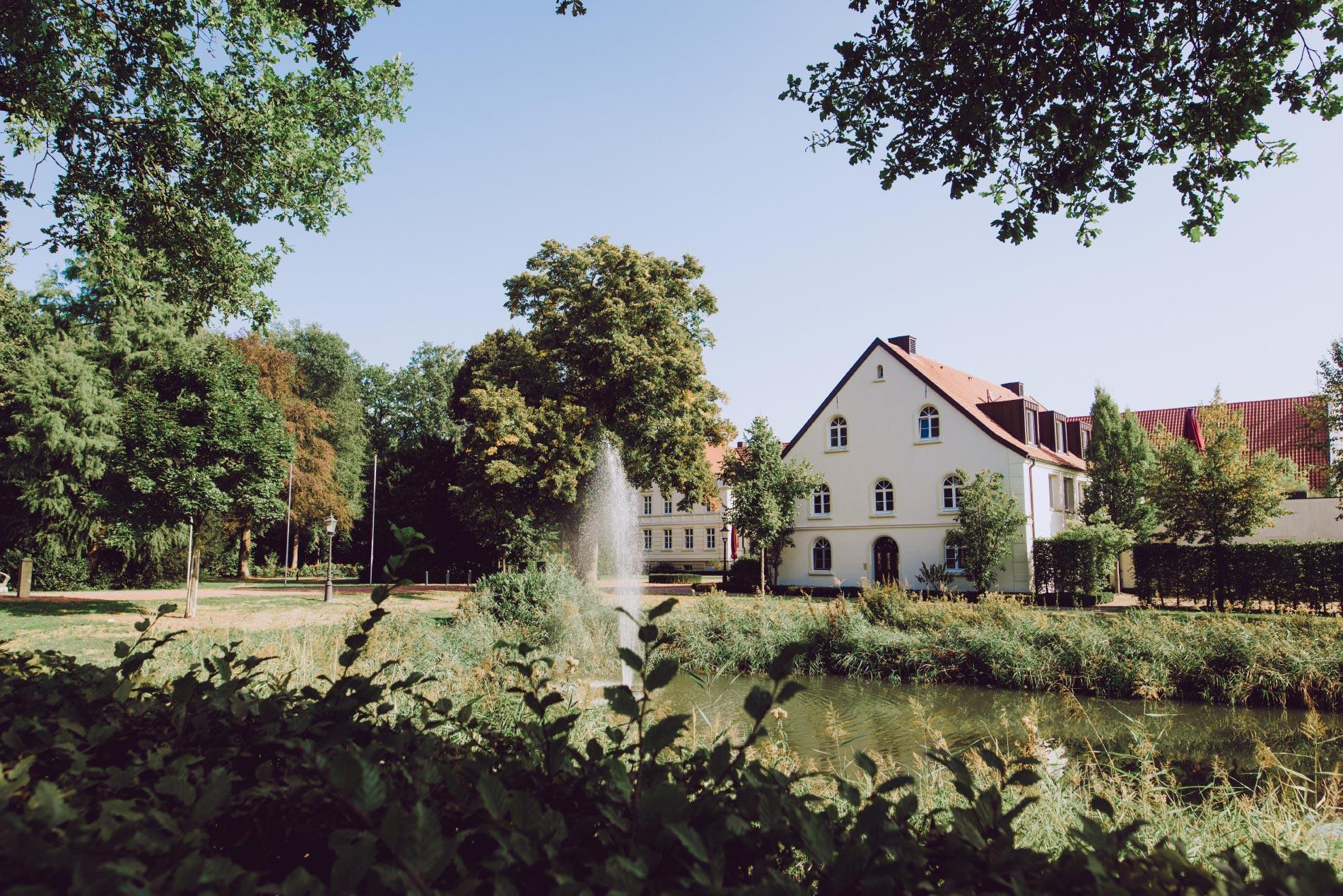 Gut Havichhorst Münster