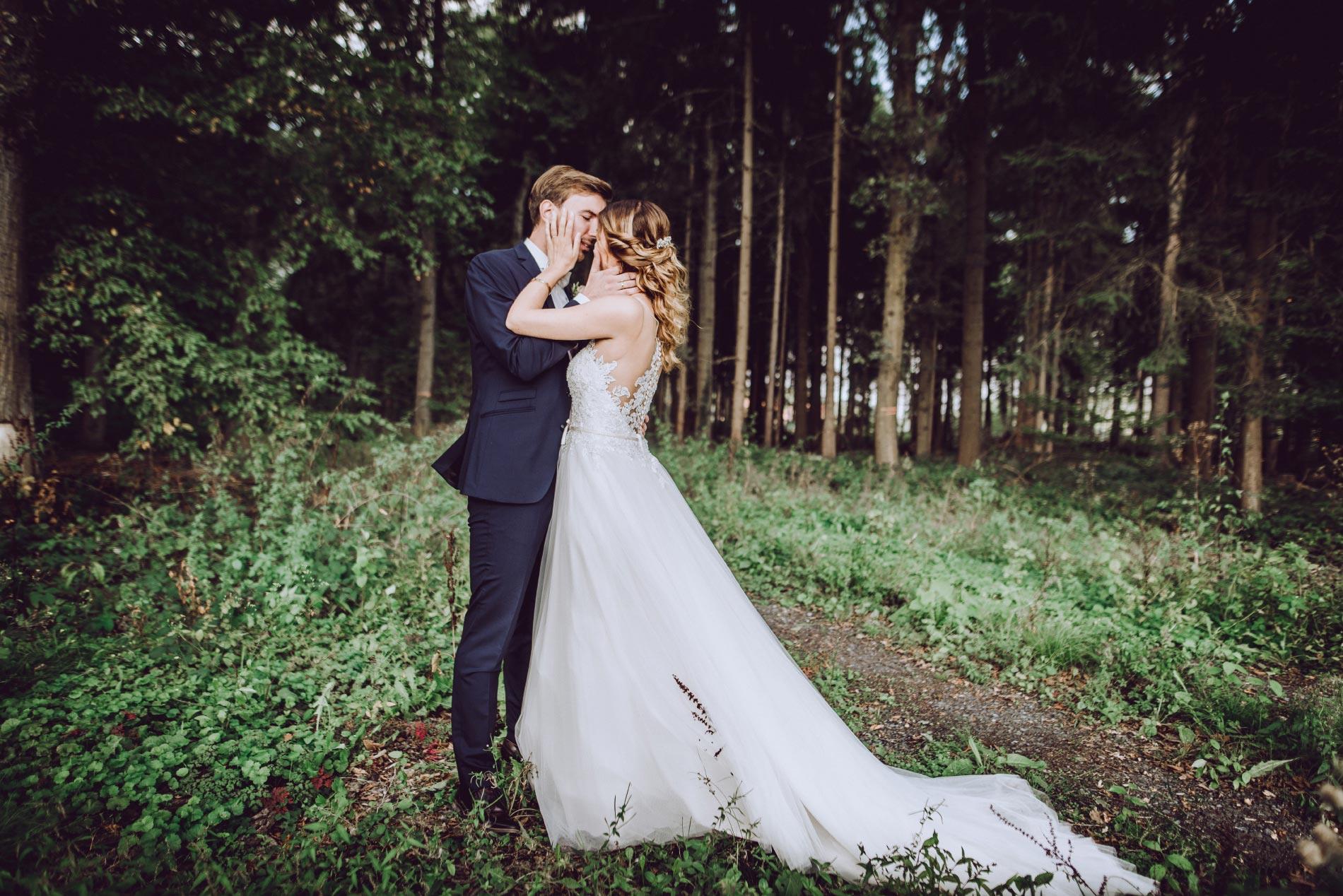 Hochzeitsfotograf Dülmen Münster