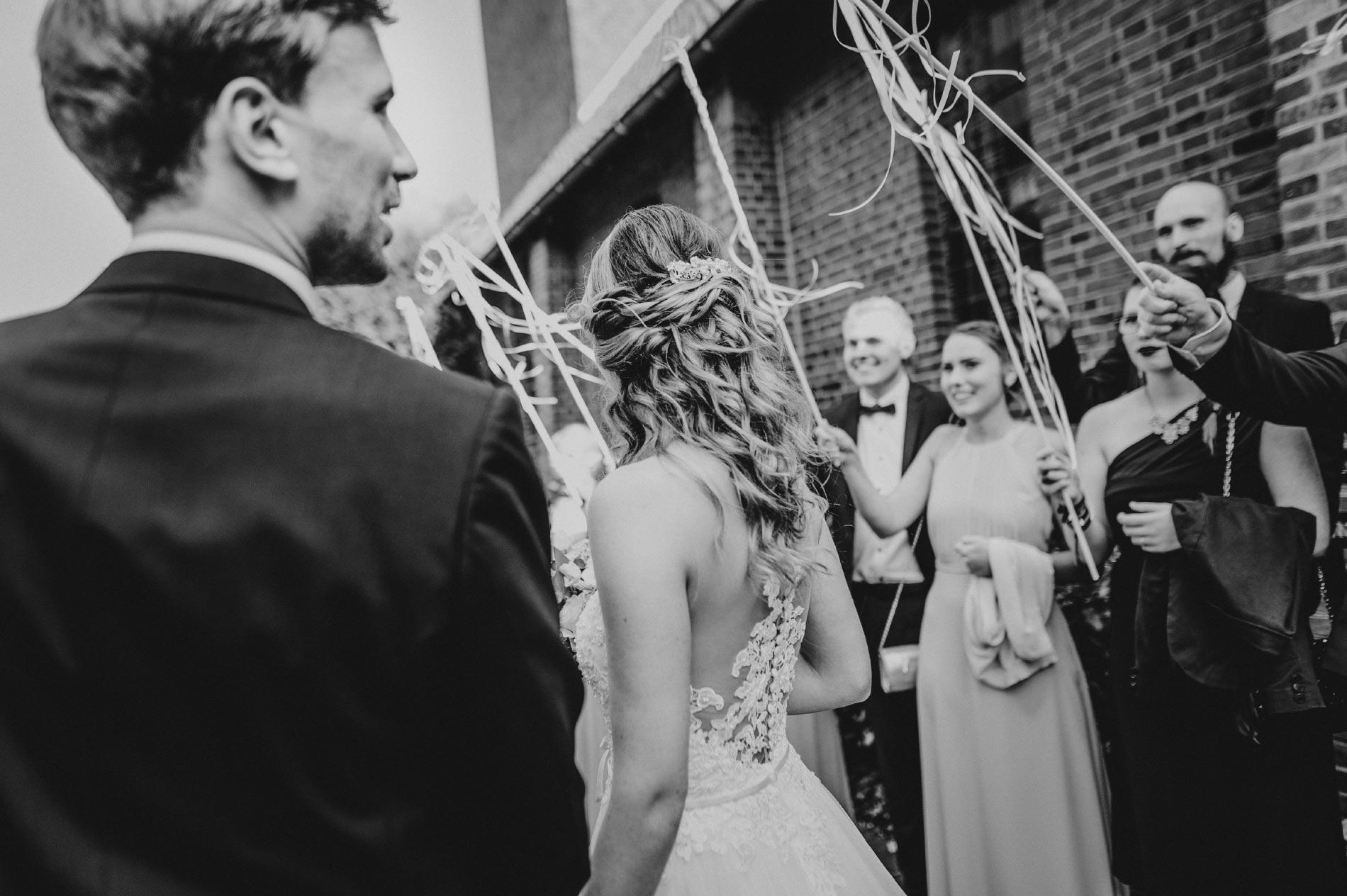 Hochzeitsfotograf Dülmen Michael Kapelle hochzeit