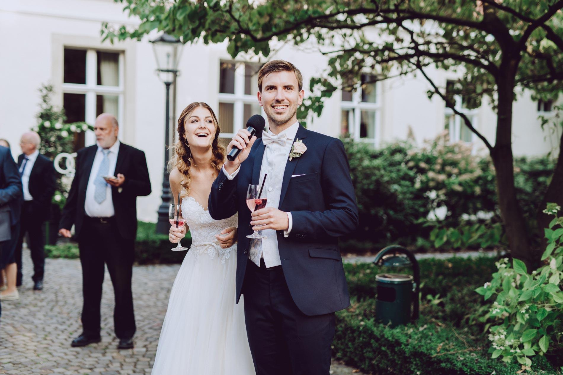 Gut Havichhorst Münster Hochzeit heiraten