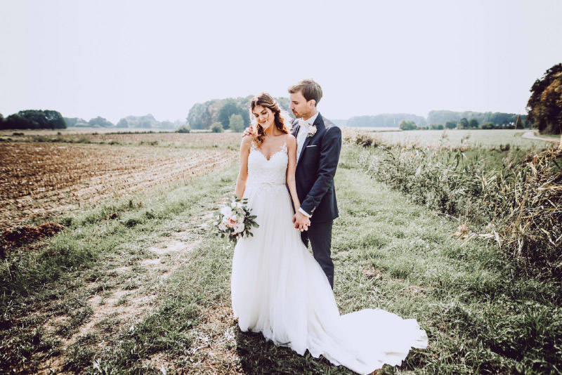 Hochzeitsfotograf Borken