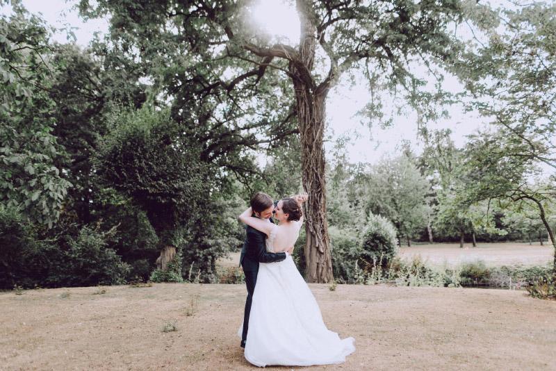 Hochzeitsfotos Borken