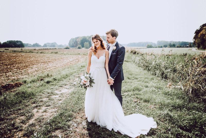Hochzeitsfotograf Münsterland