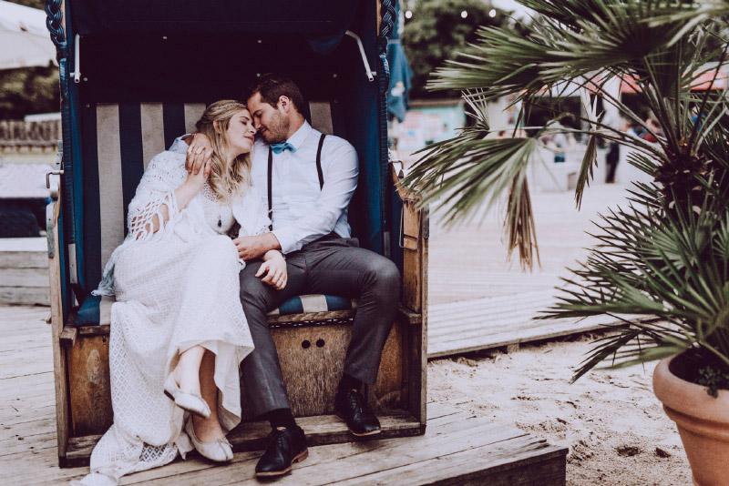 Hochzeitsfotograf St. Peter Ording
