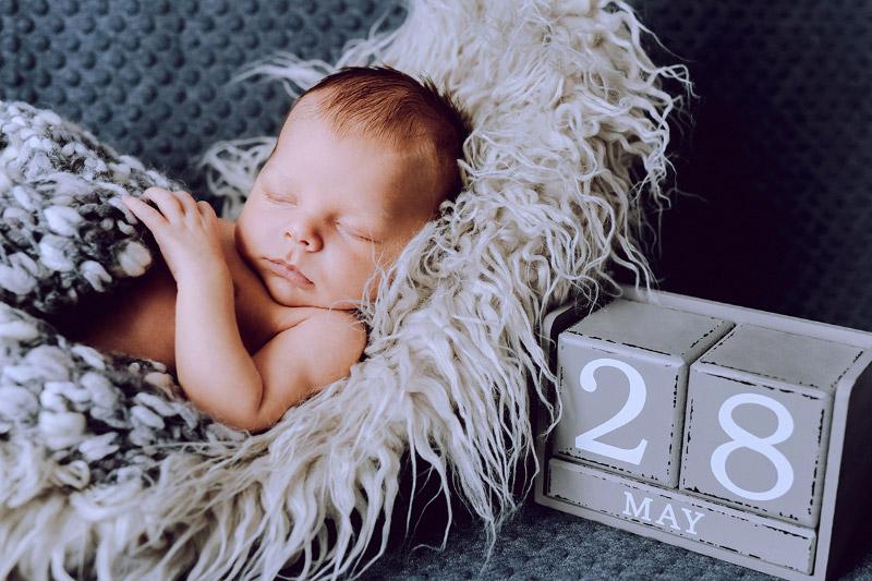 Babyfotograf Münster