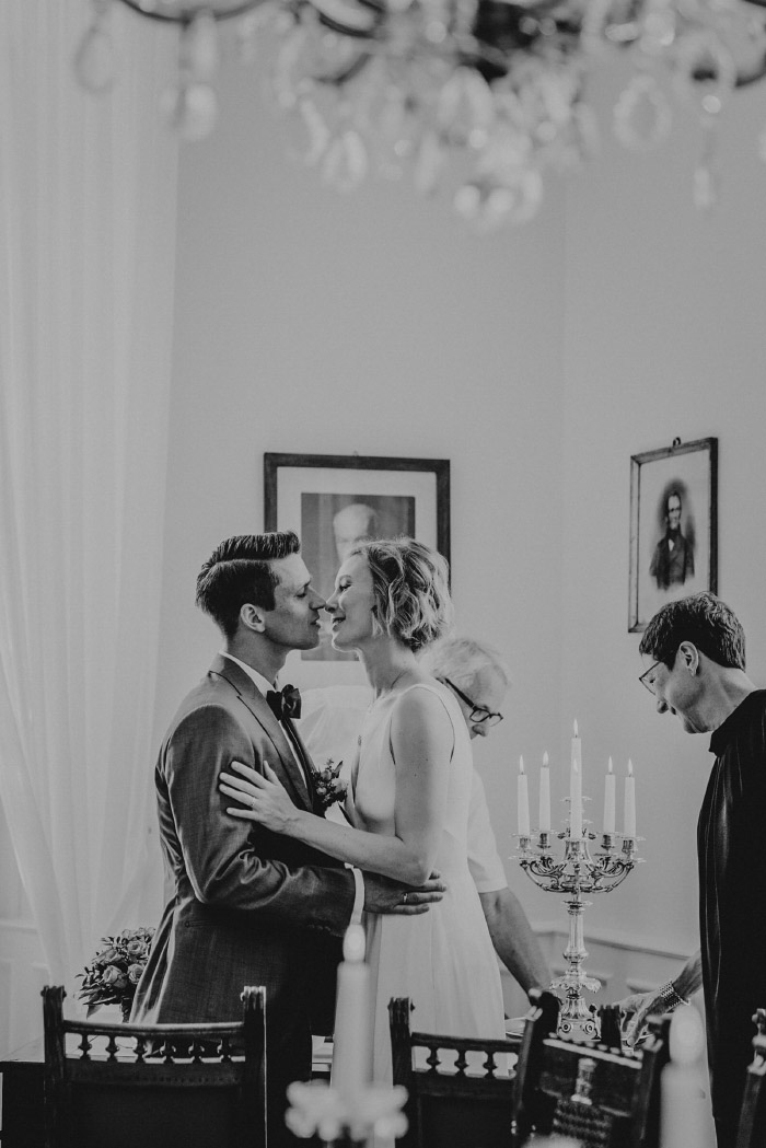 heiraten Haus Marck