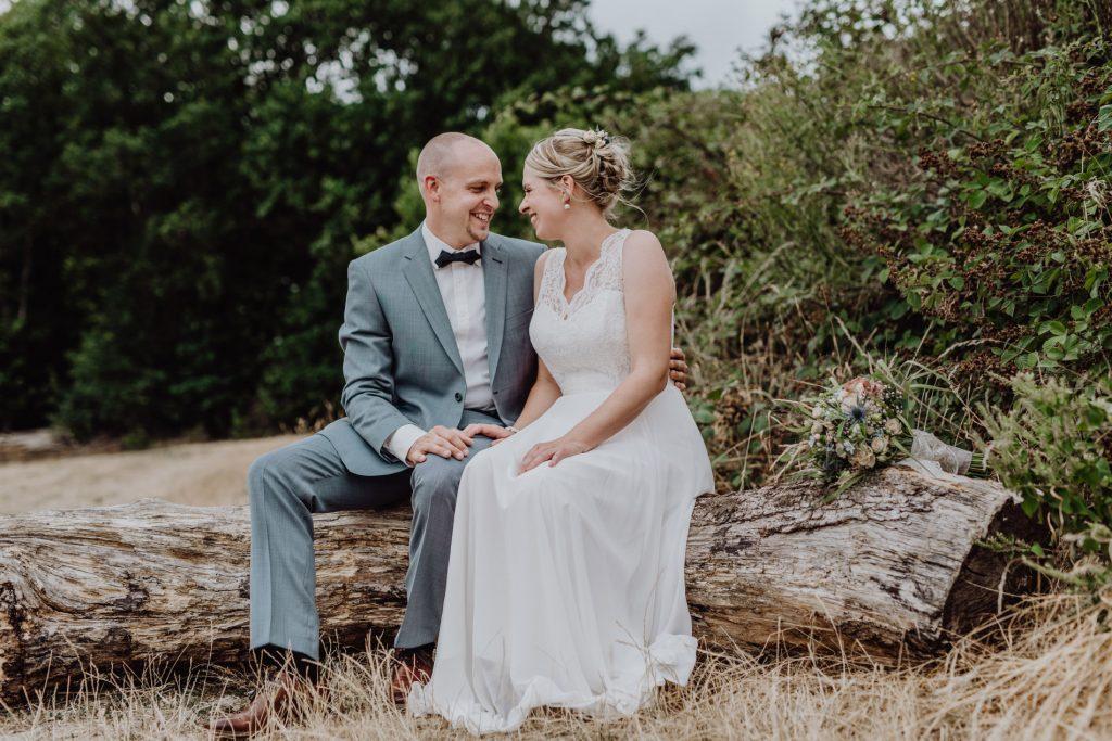 Hochzeitsfotograf Witten