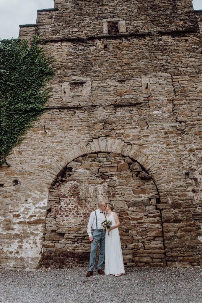 Heiraten Schloss Steinhausen