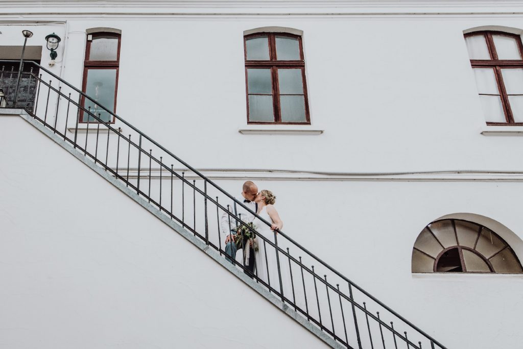 Hochzeit Schloss Steinhausen