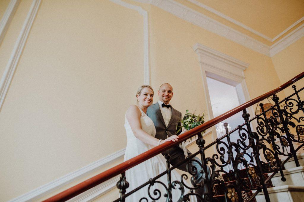 Hochzeit Heiraten Schloss Steinhausen