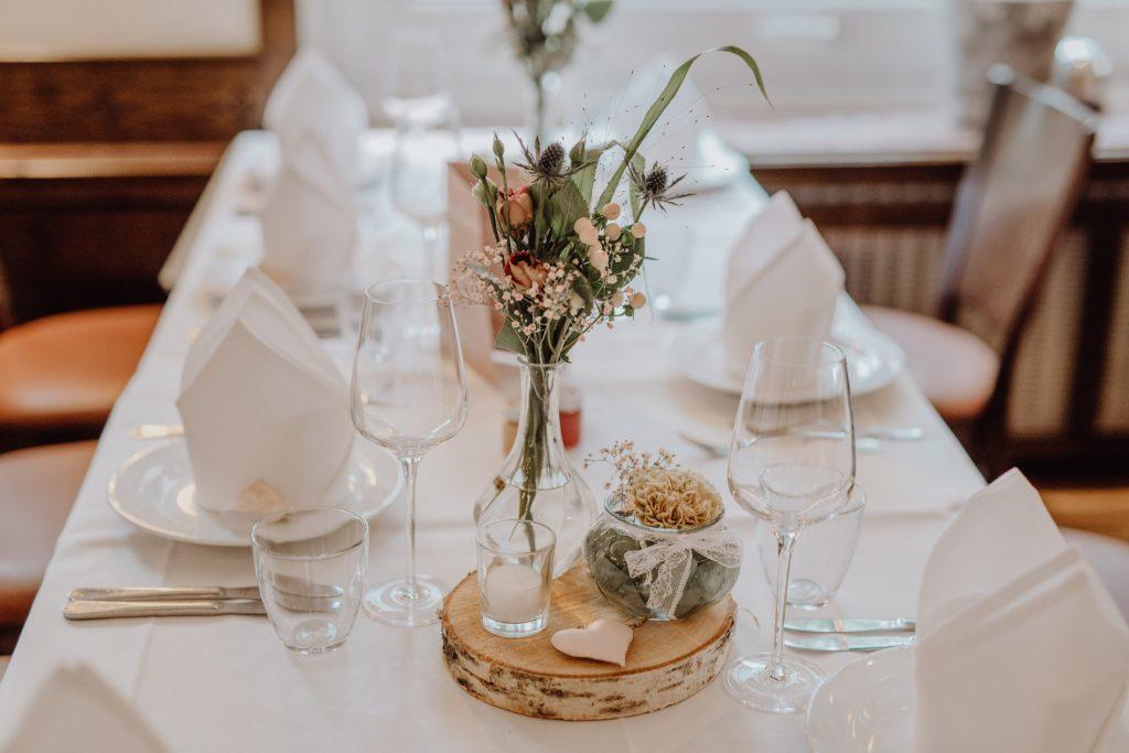 Hochzeit Post Lottental