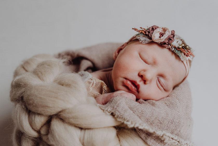 Babyfotograf Ladbergen