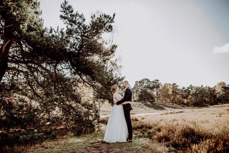 Hochzeitsfotos Herford
