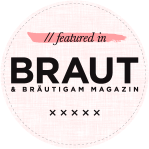 brautmagazin badge