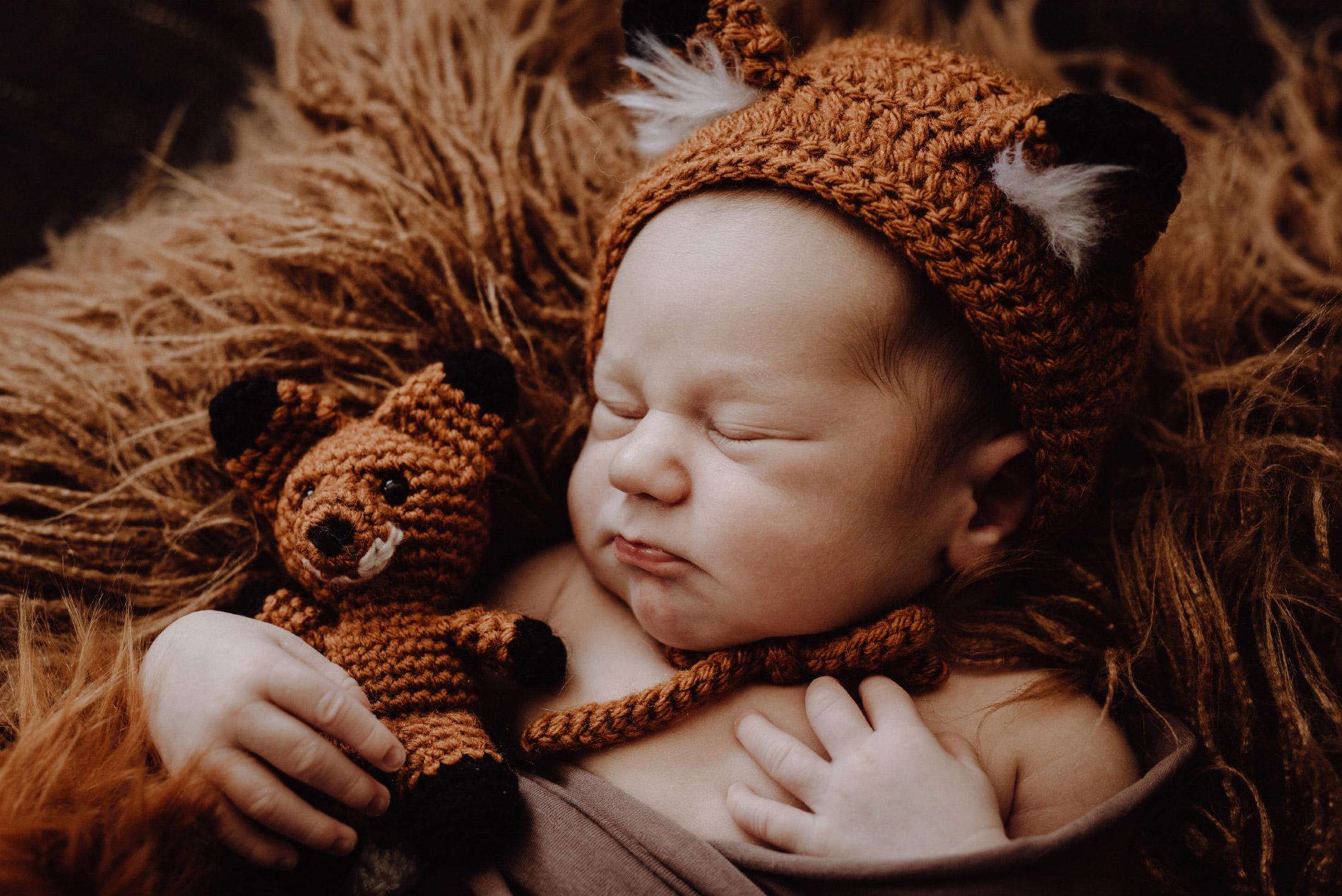 Babyfotograf Greven