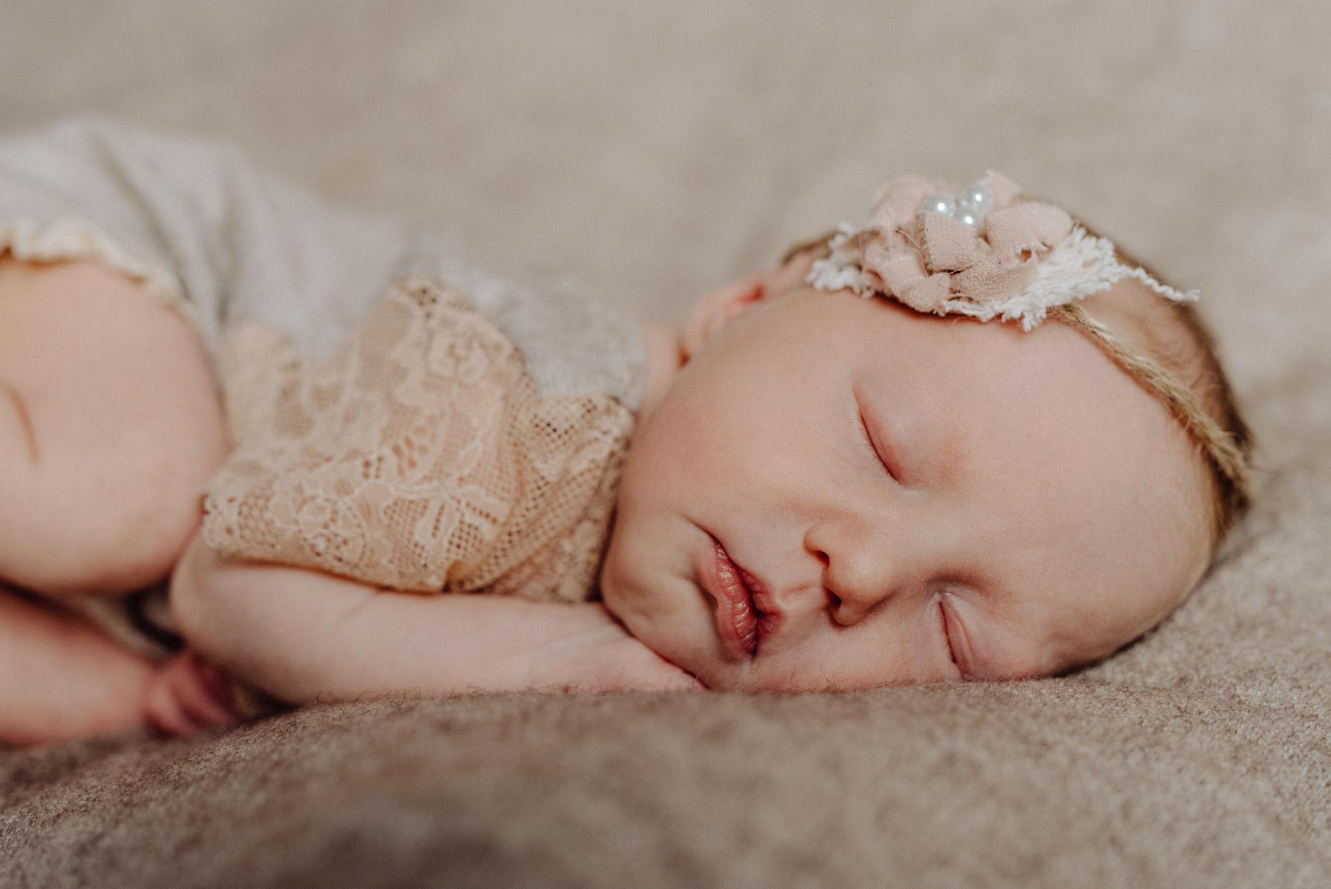 Babyfotograf Lengerich
