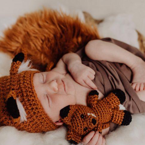 Babyfotograf Bad Iburg