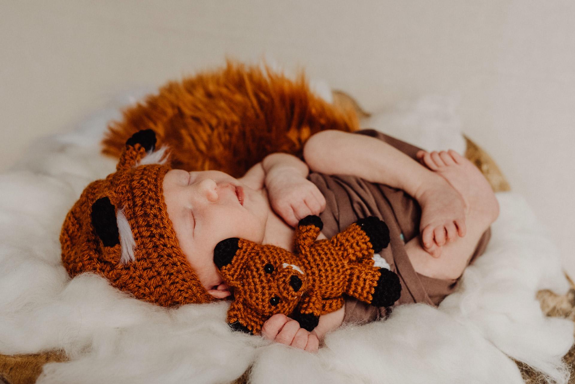 Babyfotograf Osnabrück