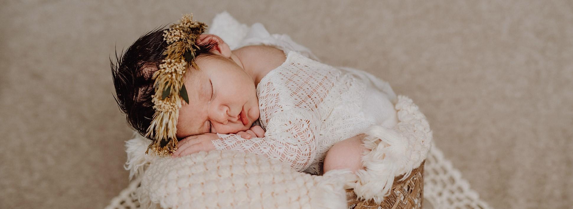 Babyfotograf Neugeborenenfotograf